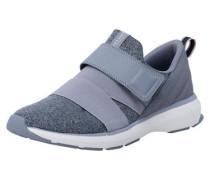 Sneaker taubenblau / grau