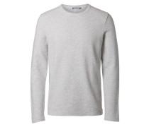 T-Shirt Klassisches grau
