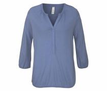 Blusenshirt »Felicity7« blau