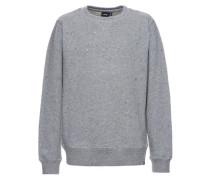 Sweatshirt nitluke grau