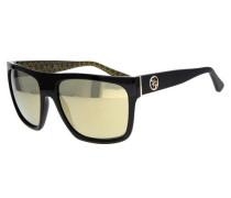 Sonnenbrille Gu7411-01G schwarz