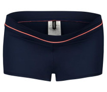 Bikini-Hosen 'Amber' navy / koralle