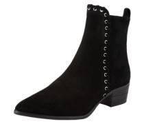 Ankle Boots 'Crosta Sss' schwarz