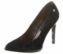 High-Heel-Pumps 'Espial' schwarz