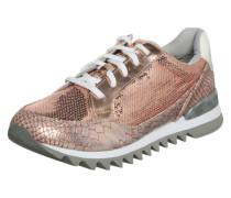 Sneaker Low bronze