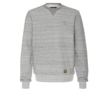 Sweatshirt 'Scorc' grau