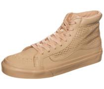 Sk8-Hi Slim Cutout Sneaker beige