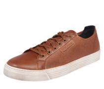 Sneaker 'Bowl' braun