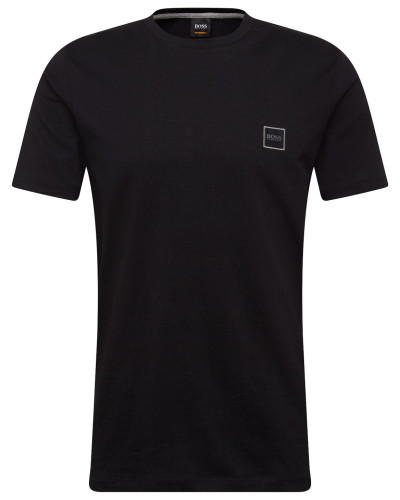 T-Shirt 'Tales 10208401 01' schwarz