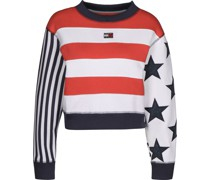 Sweater ' Summer American W ' mischfarben