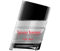 'Pure Man' Eau de Toilette