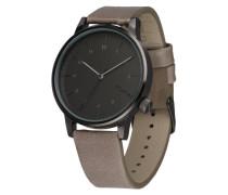 Armbanduhr 'Winston Regal' braun