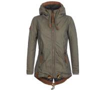 Female Jacket oliv