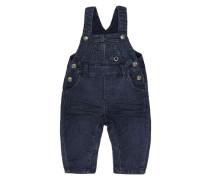 Latzhose Jeans blau