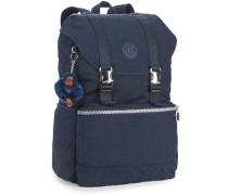 Experience Medium Rucksack 45 cm blau