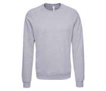 Sweatshirt 'California' grau
