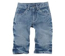 Jeansbermudas blue denim