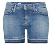 Shorts 'milan Nadine' blau