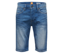 Shorts aus Denim 'Orange90' blue denim
