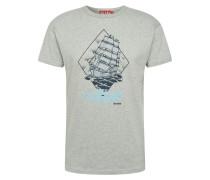 T-Shirt 'Fregatte'