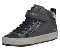 Sneaker navy / grau / dunkelgrau