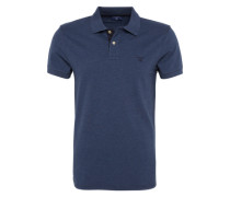 Polo-Shirt 'Rugger' marine