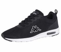 Sneaker »Classy« schwarz