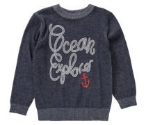 Pullover für Jungen enzian