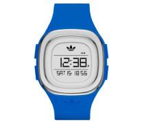 """Chronograph """"denver Adh3034"""" blau"""