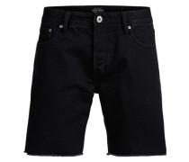 Shorts 5-Taschen schwarz