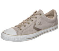 'Star Player Ox' Sneakers beige