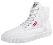 Sneakers High 'Petaluma 2' weiß