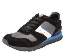 Sneaker 'Aron 1C1' schwarz