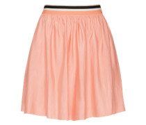 Rock 'Katie skirt 6947' orange / pink / rot