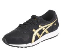 Sneaker 'movimentum' gold / schwarz