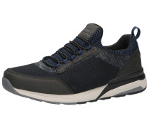 Sneaker schwarz / navy
