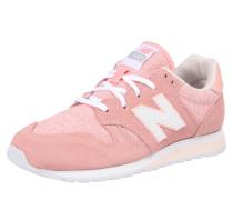 Sneaker '520' rosa