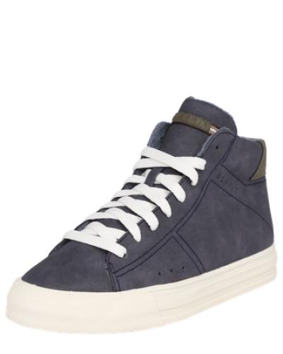 Sneaker 'Simona' taubenblau