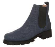 Chelsea Boots 'Saga' dunkelblau