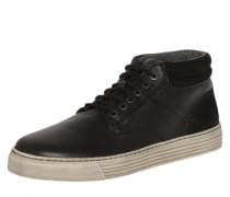 Sneaker 'Bowl 34' schwarz