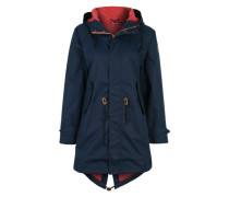 Parka 'Watt'n Friese' navy