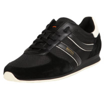 Sneaker 'Orlando' schwarz