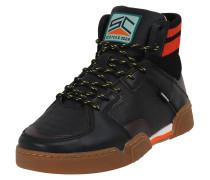 Sneaker 'Tarda' rot / schwarz
