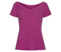 Strandshirt pink