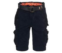 Shorts 'new Core' blau