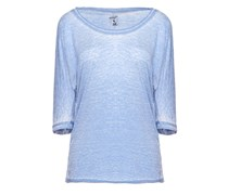 Shirt Ruling blau