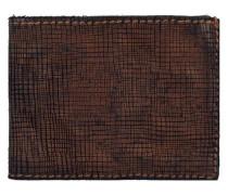 Geldbörse 'Assenzio' 125 cm dunkelbraun