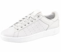 'Clean Court' Sneaker hellgrau