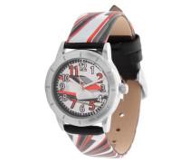 Armbanduhr So-2416-Lq mischfarben / silber