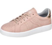 Sneakers 'Gweneth' beige